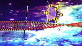 3D Animation - Magic Box Outer Space Journey Thumbnail