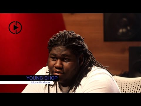 Young Chop Rants That Big Artists Like Kanye Use Smaller Ones then Get Rid of Them.
