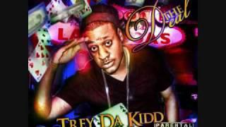 Vision Of Love feat. Kris B - Trey Da Kidd ((The Deal))