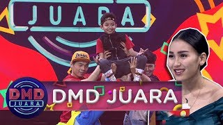 KABAR GEMBIRA! Ayu Ting Ting Mau Jodohin Bilqis Sama Ali Fikry - DMD Juara (15/10)