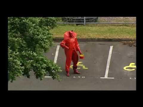 The Annoying Devil (All Scenes)