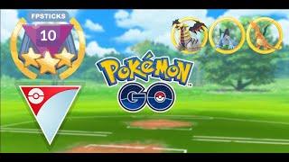 WE CHANGED OUR LEAD, WE WON MORE MATCHES?   Pokemon Go Battle League PvP Battles