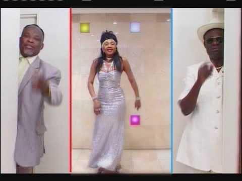 Kings of Rumba: Lutumba Simaro ft Mbilia Bel - Mobali ya bato