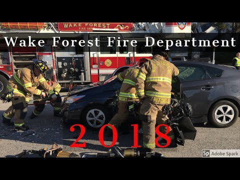 Joining Our Family - Wake Forest Fire Department