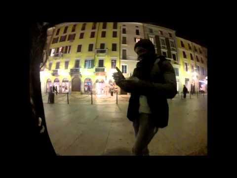 Hallowen a Milano: Come fare successo con un costume fai da te
