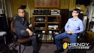 論盡TWO鎗佬 - 專訪Sound master interview PART 1