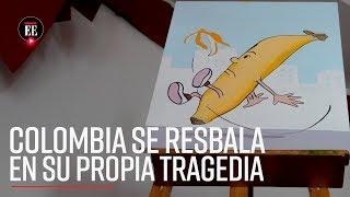 ¿Por qué el banano puede ser el símbolo de la tragedia de Colombia? - El Espectador