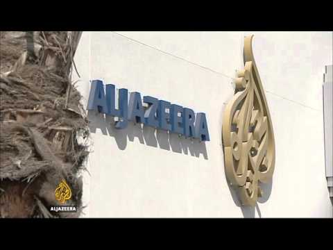Al Jazeera takes legal action against Egypt
