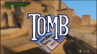 TimeSplitters PC Gameplay | 1935 Tomb Hard Difficulty (60FPS HD)