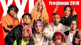 XXL Freshman 2018 Ranked (Worst To Best)