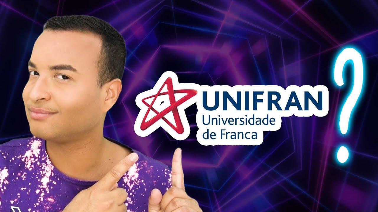 Download UNIFRAN EAD é confiável? (Cruzeiro do Sul Virtual)