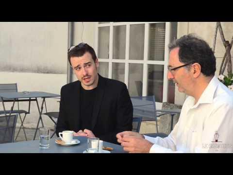 Un petit café avec François Morel