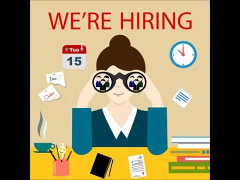 Trini Job App