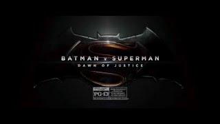 "Batman v Superman: Dawn of Justice - ""Gladiator"" 30"" TV Spot (Fan-Made) [HD 720p]"