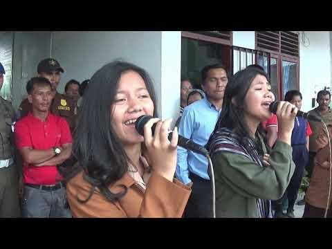 Tesa Manalu The Voice Indonesia