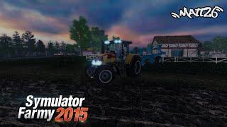 Symulator Farmy 2015 Let's Play #1 by Matt26