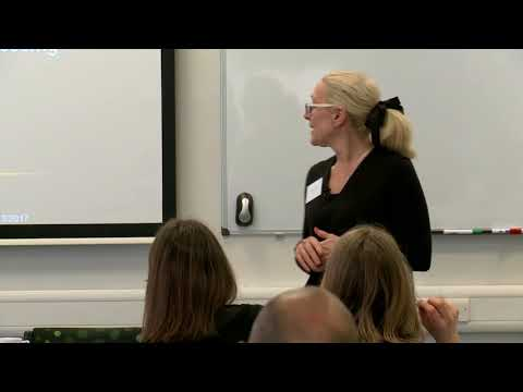 'Parents, Perceptions, Belonging' - A presentation by Caroline Gatrell
