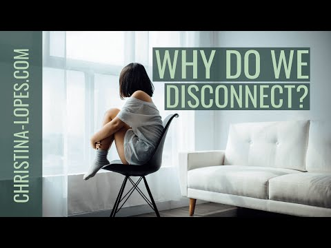 Signs Of Spiritual Awakening: Feeling Disconnected & Lonely (And What TO DO About It!)