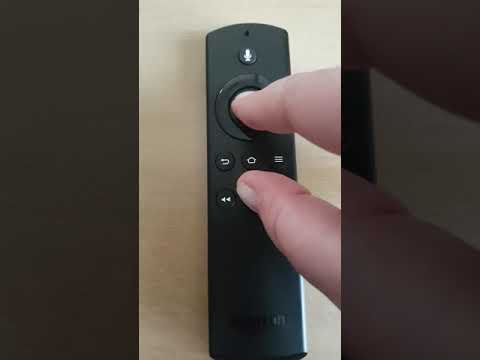 How To Restart Firestick Using The Remote Control