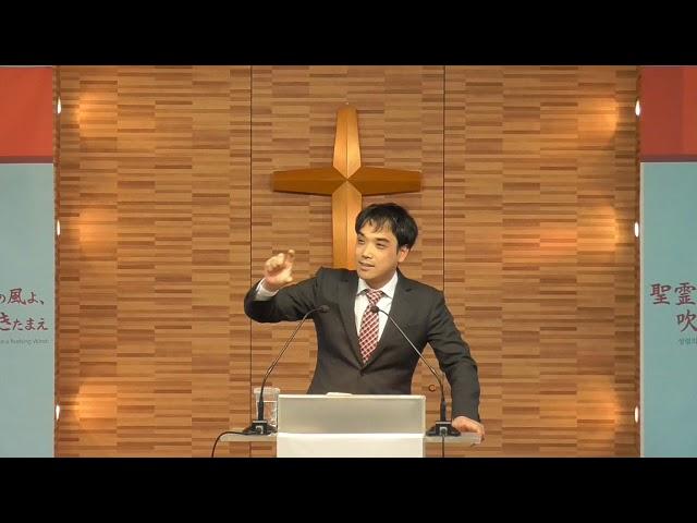 2019/12/15 主に従う信仰生活(ルカの福音書1:57-80)