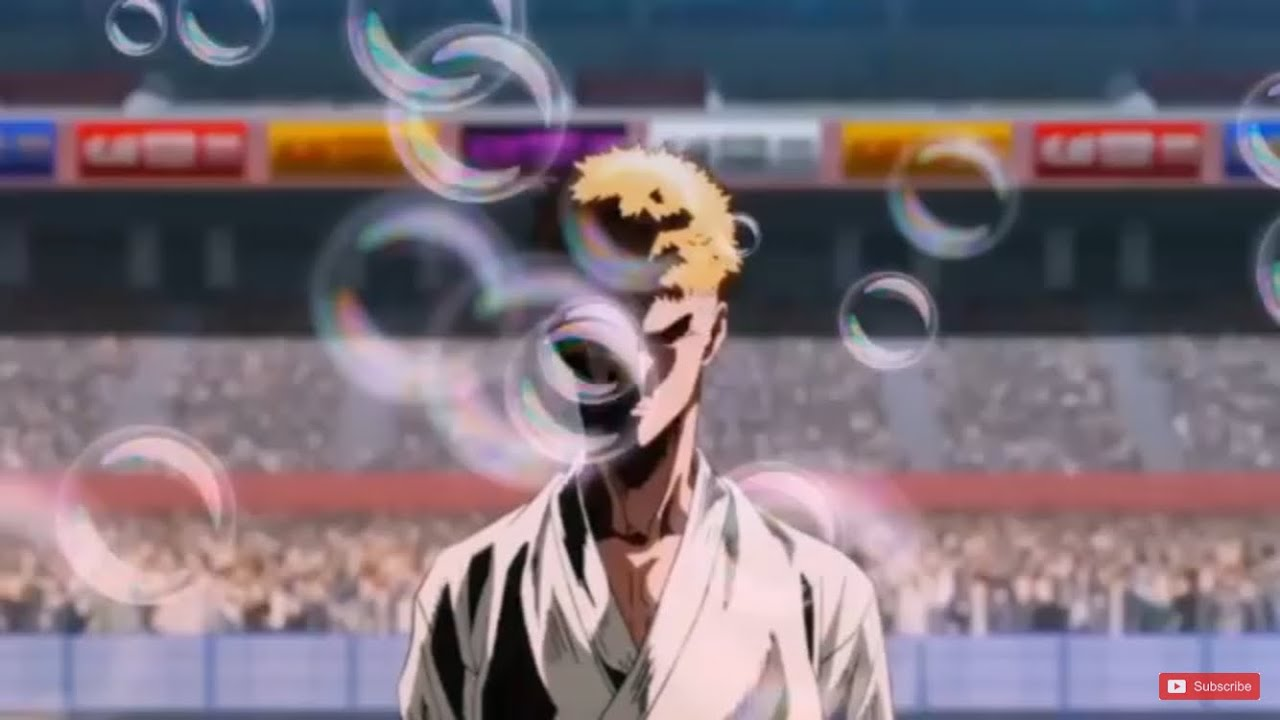 one punch man episode 9 ger sub