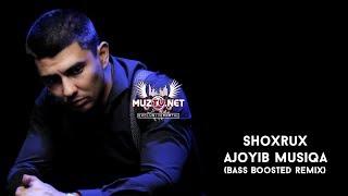 Shoxrux Ajoyib Musiqa Bass Boosted Remix