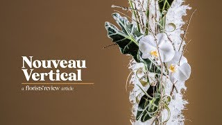 NOUVEAU VERTICAL - 'Creative Edge' October 2019 Video!