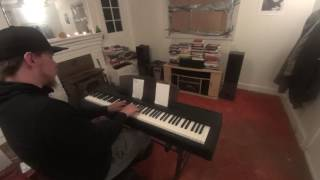 Bob Dylan Fourth Time Around Piano Cover