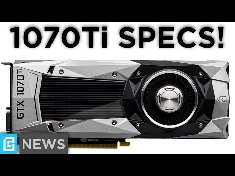 Download Youtube: 1070 Ti = 1080 For $100 Less?!