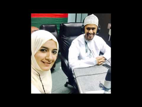 Impact Programme (February 28th 2017) with Balqis Al Hasani on successful Educator and Teachers