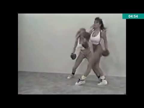 Sexy Foxy Boxing #2