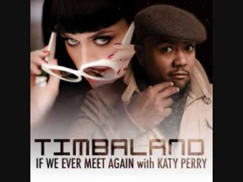 If We Ever Meet Again (Featuring Katy Perry) (UK Version)