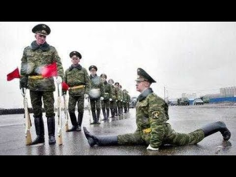 Best army fail compilation | Funniest military fails - YouTube |Funny Army Fails