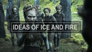 Game of Thrones S6 EP5 (The Door) Review & Predictions