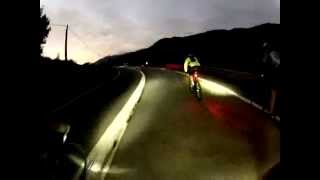 Tour du Mont Blanc 2015 - HD