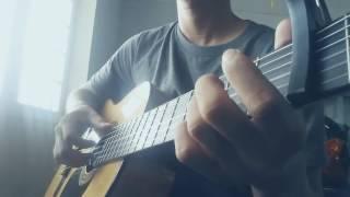 Mừng sinh nhật em - Guitar