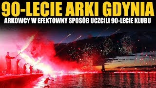 90-lecie Arki Gdynia!
