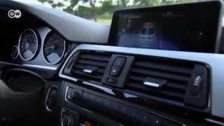 Neu: BMW Active Hybrid 3 | Motor mobil