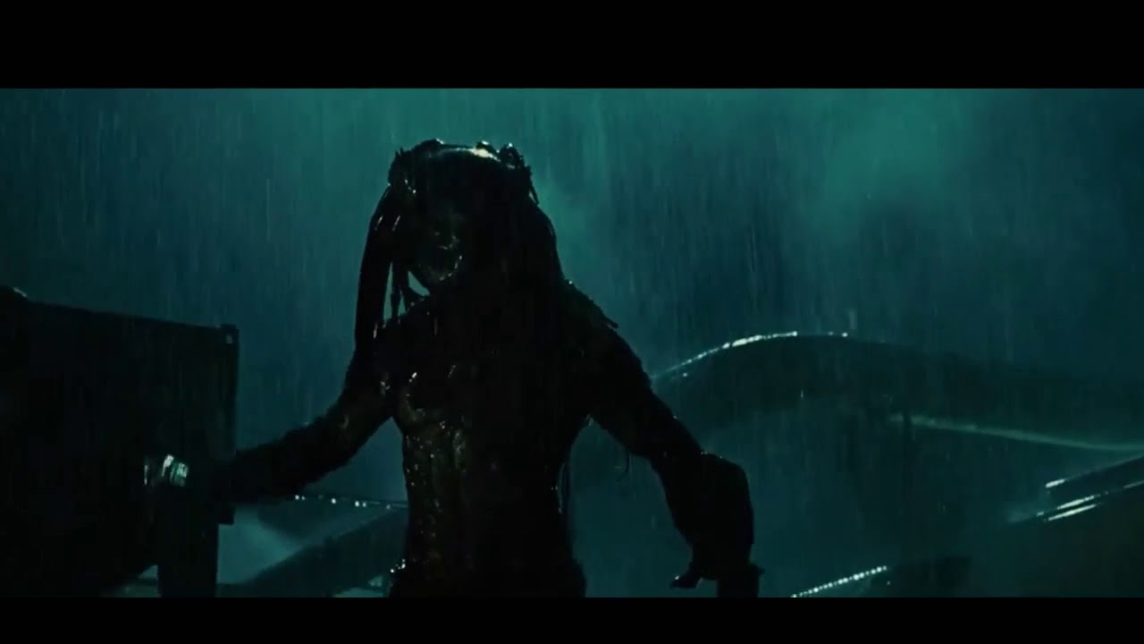 Download Aliens vs Predator Requiem - Final Battle Scene - [HD]
