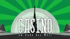 "20.12.12. LAUT KINSKI: ""CASINO AM ENDE DER WELT"" -- Atlantis Kino Mannheim"