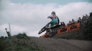 2016 MX1 British Motocross Champion - Tommy Searle // Foxhills