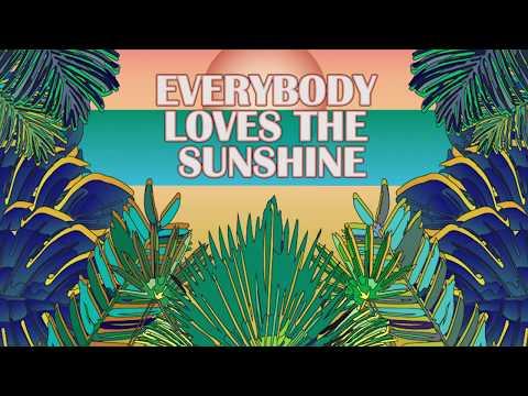 Everybody Loves The Sunshine Montréal