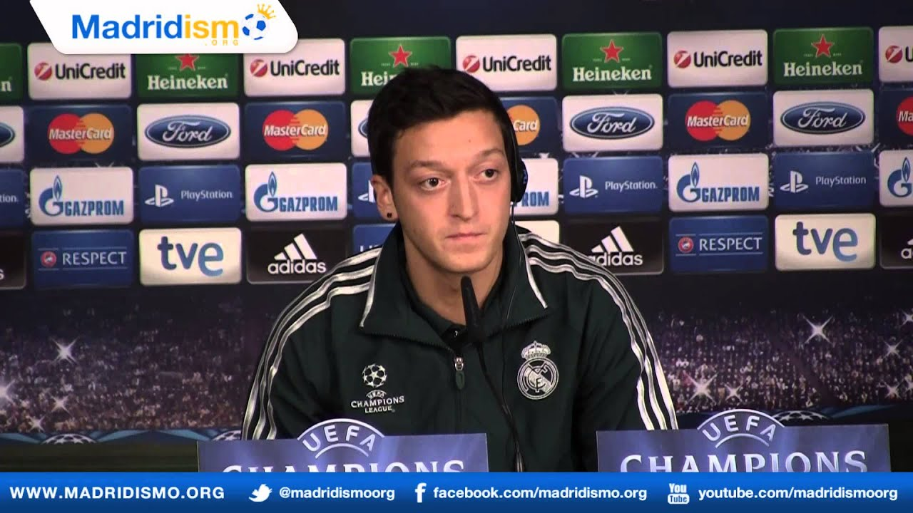 Image result for mesut ozil interview in english images