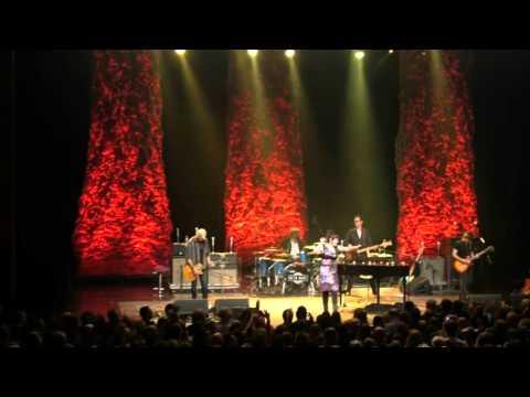 Highlights Concert Beth Hart and Band AB 19 NOV 2015