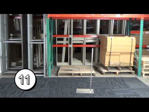 Lile Training Series - Nike 101 Basic Furniture Handling