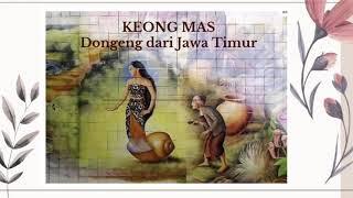 Download Dongeng Rakyat Jawa Timur: Keong Mas