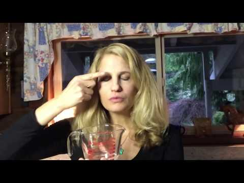 Dry Eyes Baking Soda Cure  - Earth Clinic