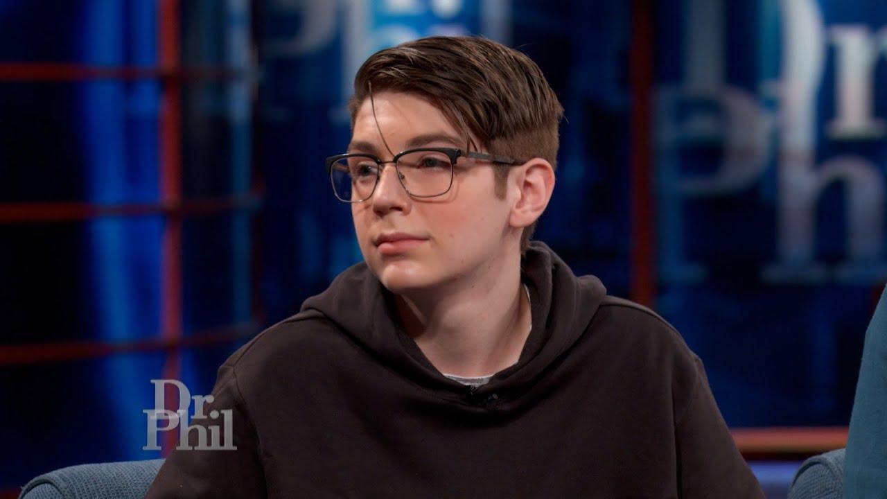 Teen Claims Mom Harasses Him