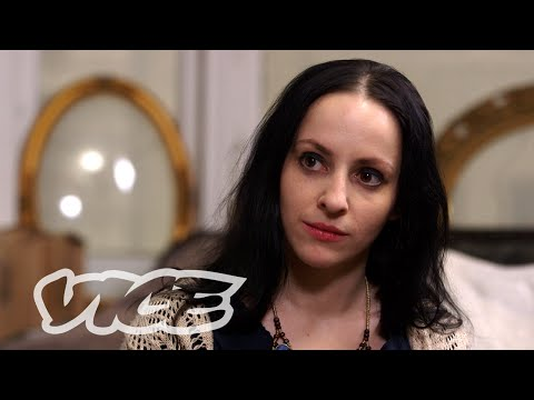 Molly Crabapple on What it Means to Be An Artist in New York City