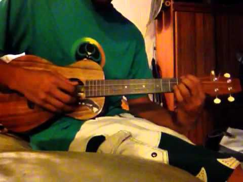 How To Playwade In Your Waterby Common Kings On The Ukulele
